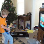 Look out, Eddie Van Halen!