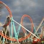 Great Charlotte Adventure 2011 Recap (Part I): Carowinds