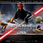 What I Thought After Watching Star Wars: Episode I The Phantom Menace (3D)