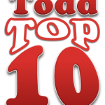 The 2012 Todd Top Ten