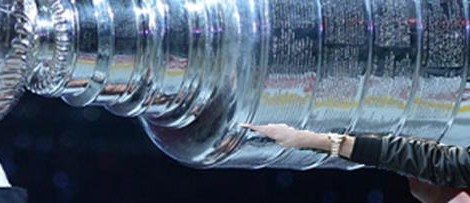 Justin Bieber, the Stanley Cup, and unwritten rules in sports