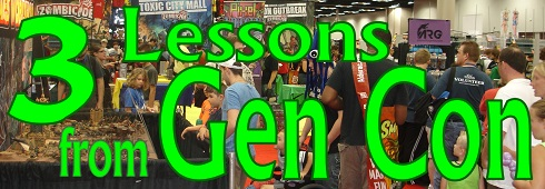 3 Lessons from Gen Con header