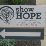 A Family Reunion with Show Hope