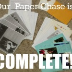 The paper chase: A big adoption update