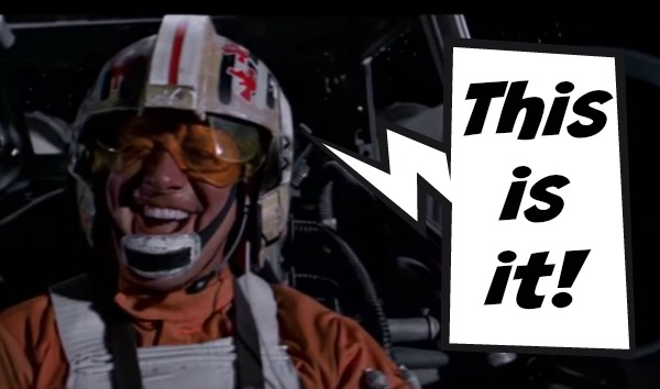 have you bought your star wars  the force awakens tickets